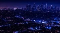 night city city lights overview aerial view 4k 1541972402 200x110 - night city, city lights, overview, aerial view 4k - overview, night city, city lights