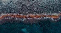 ocean coast aerial view water stones surface ribbed 4k 1541113732 200x110 - ocean, coast, aerial view, water, stones, surface, ribbed 4k - Ocean, Coast, aerial view