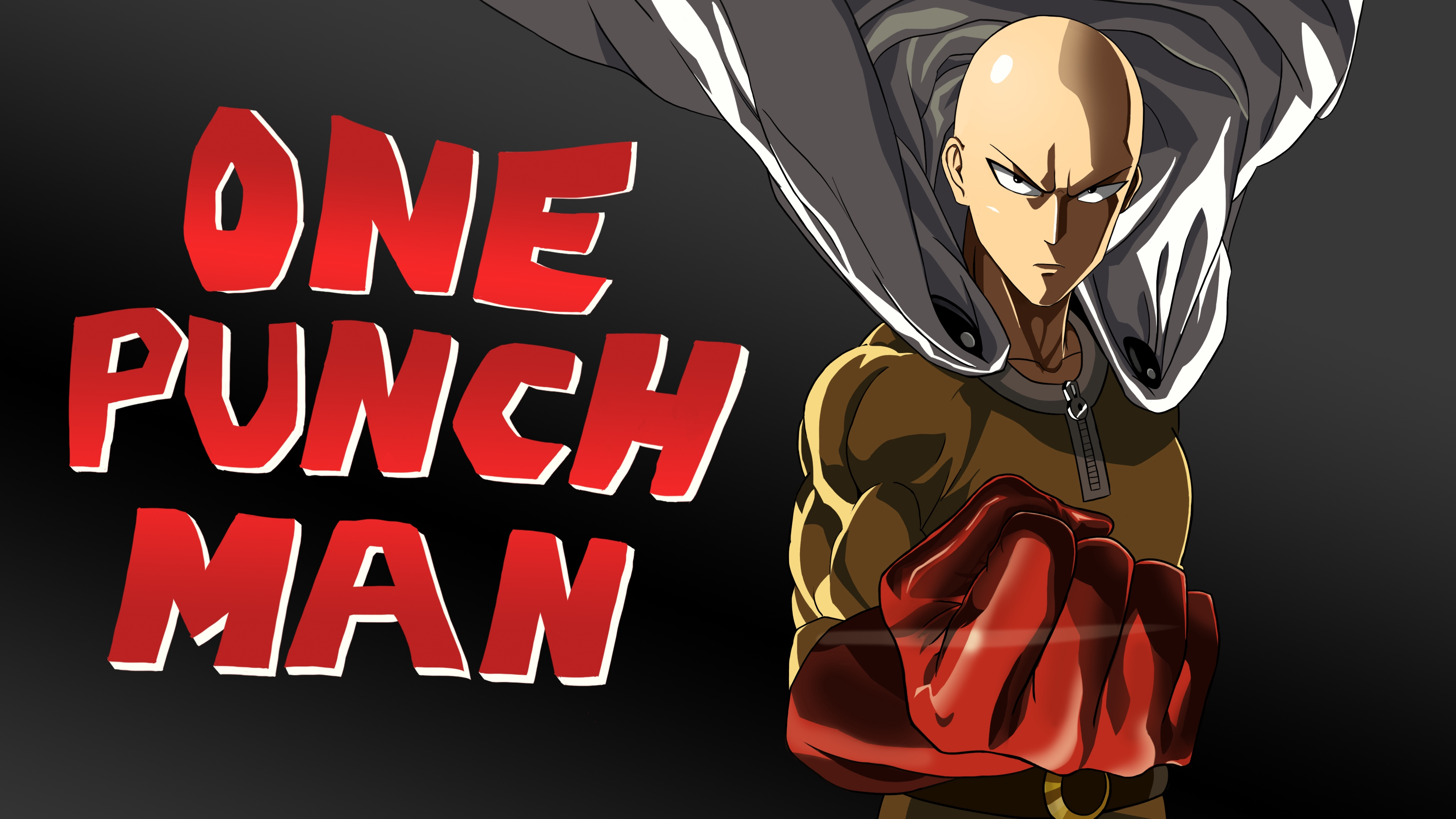 one punch man saitama art 4k 1541975746 - one punch man, saitama, art 4k - Saitama, one punch man, art