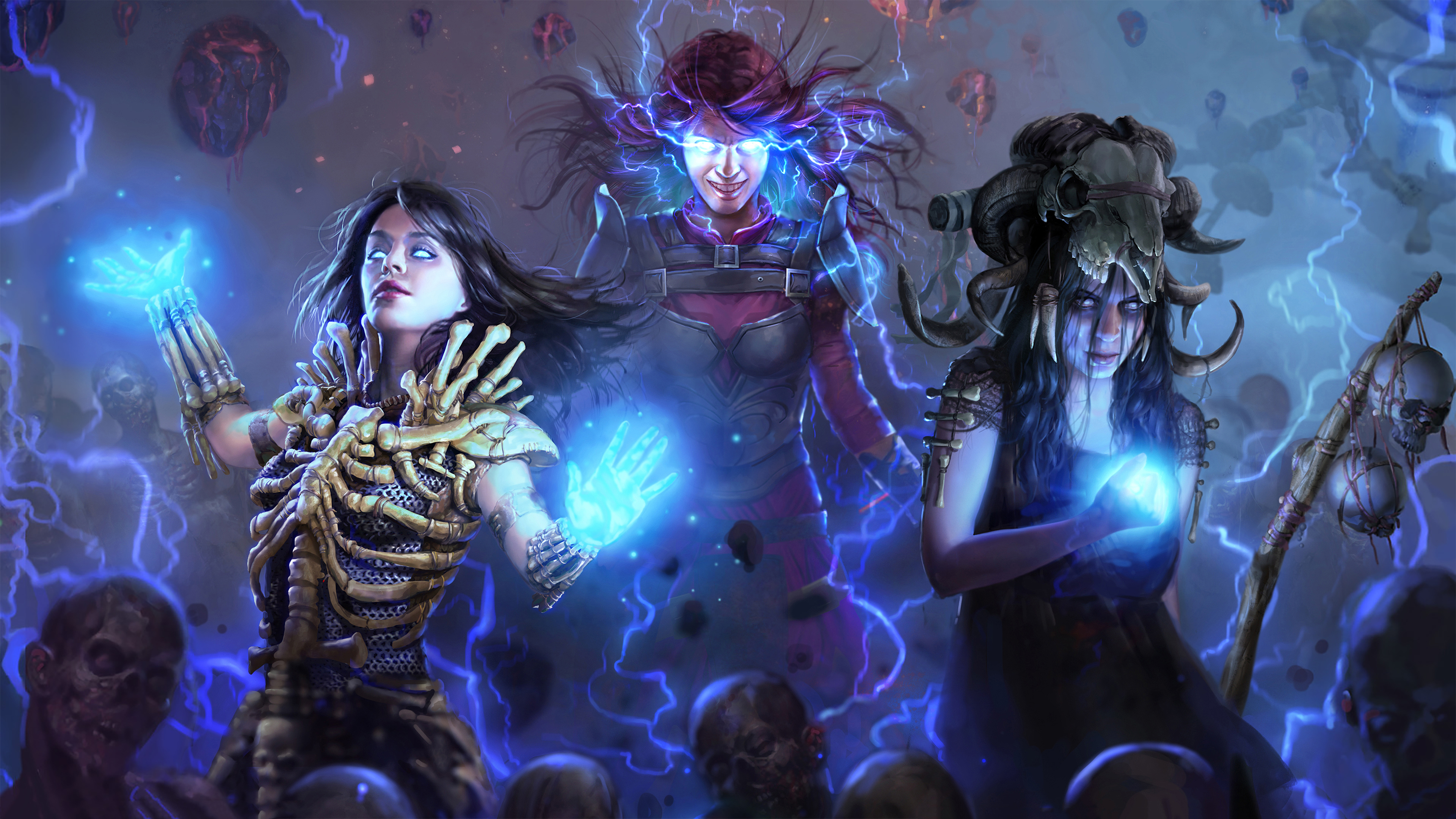 path of exile ascendancy 4k 1542494947 - Path Of Exile Ascendancy 4k - path of exile ascendancy wallpapers, hd-wallpapers, games wallpapers, 4k-wallpapers, 2018 games wallpapers