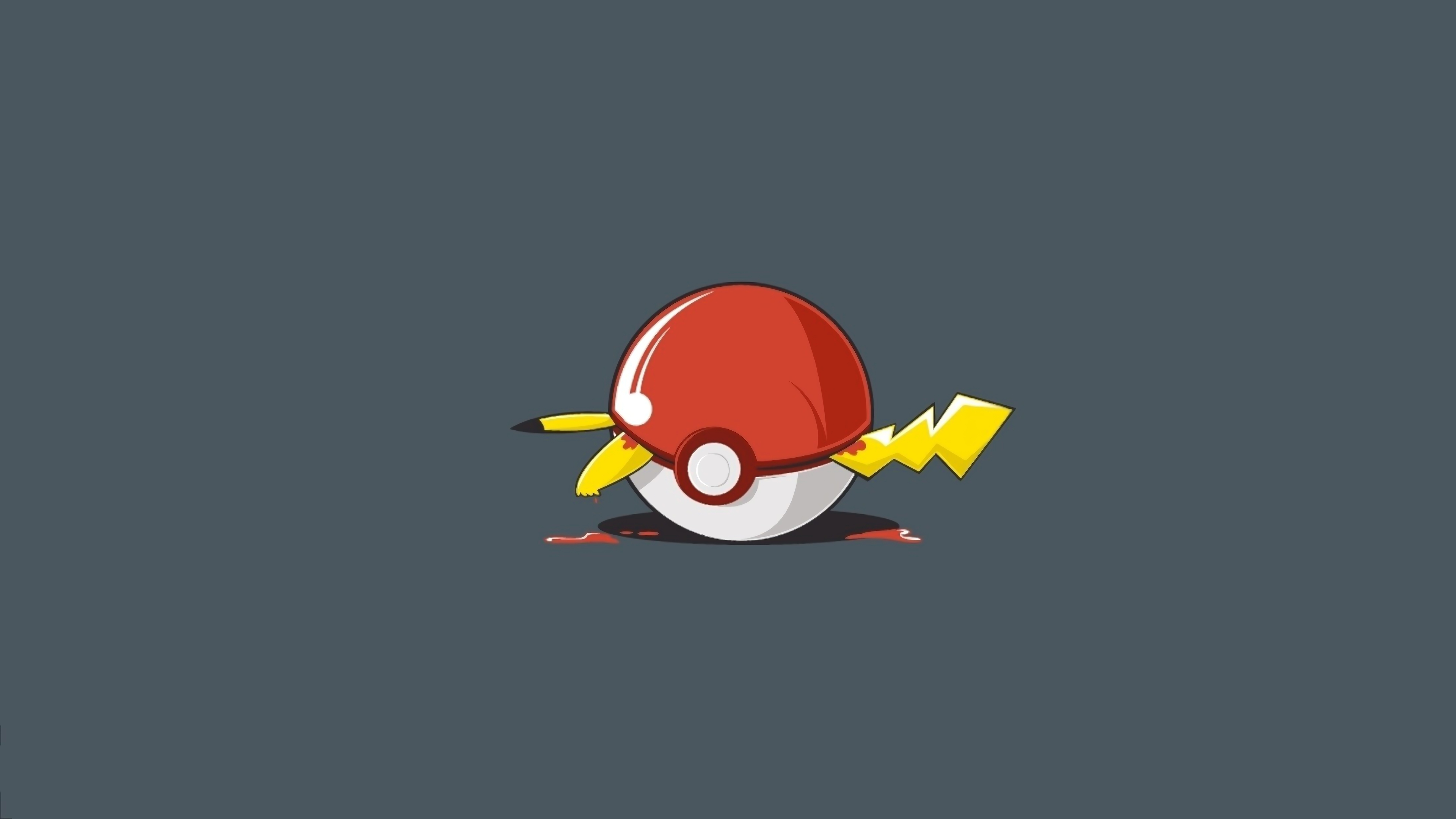 pikachu pokeball 1541974241 - Pikachu Pokeball - pokemon wallpapers, pikachu wallpapers, hd-wallpapers, digital art wallpapers, artist wallpapers, 4k-wallpapers