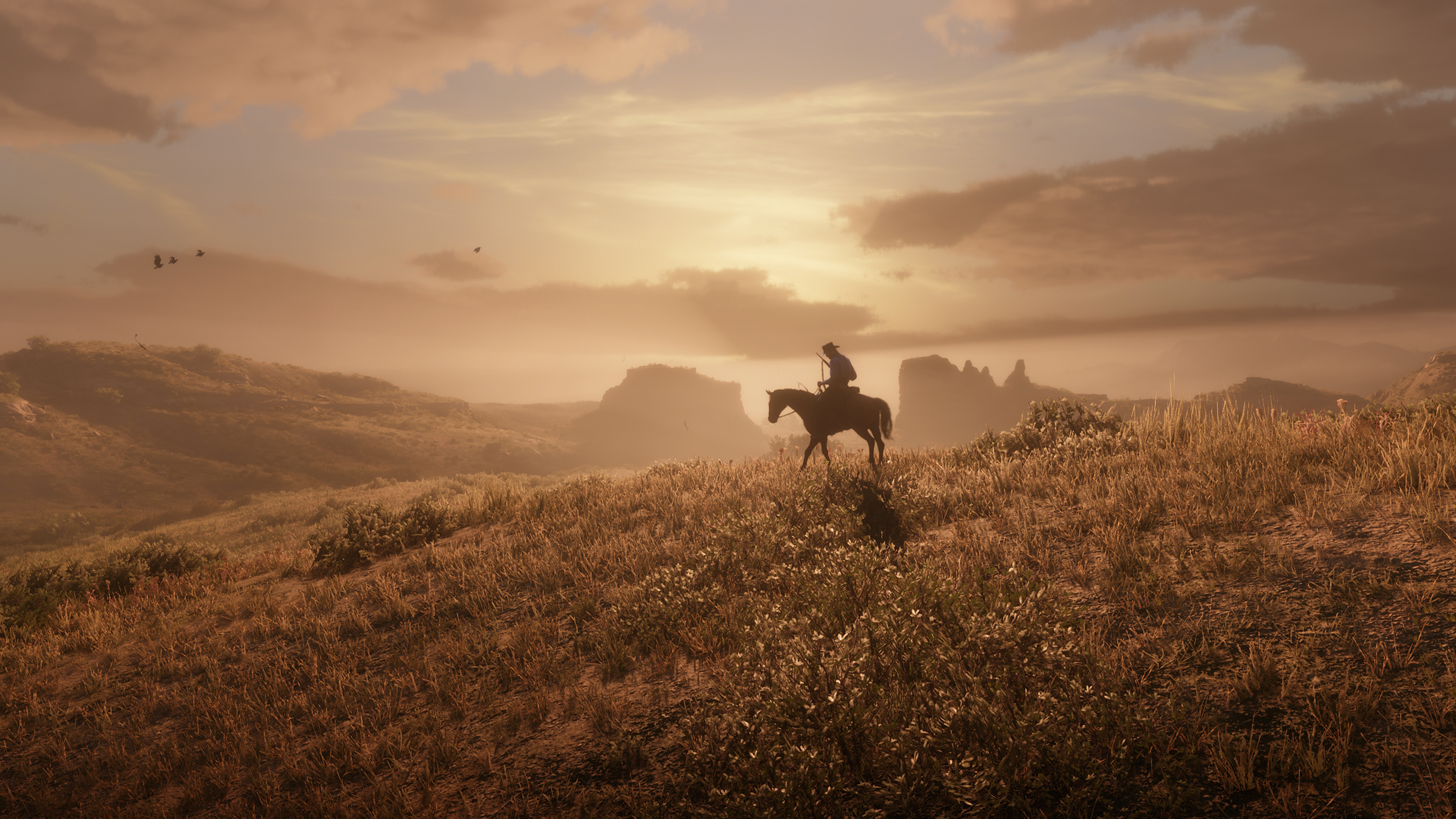 red dead redemption 2 xbox one 4k 1543620890