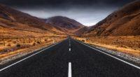 road markings motion 4k 1541117551 200x110 - road, markings, motion 4k - Road, Motion, markings