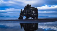 rock sea coast basalt stack hvitserkur iceland 4k 1541117307 200x110 - rock, sea, coast, basalt stack, hvitserkur, iceland 4k - Sea, Rock, Coast