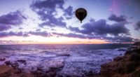 sea air balloon horizon surf 4k 1541114222 200x110 - sea, air balloon, horizon, surf 4k - Sea, Horizon, air balloon