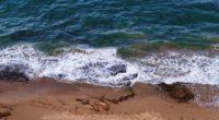 sea beach footprints 4k 1541114421 200x110 - sea, beach, footprints 4k - Sea, footprints, Beach