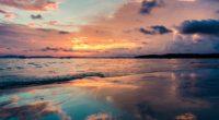 sea beach sunset 4k 1541116274 200x110 - sea, beach, sunset 4k - sunset, Sea, Beach
