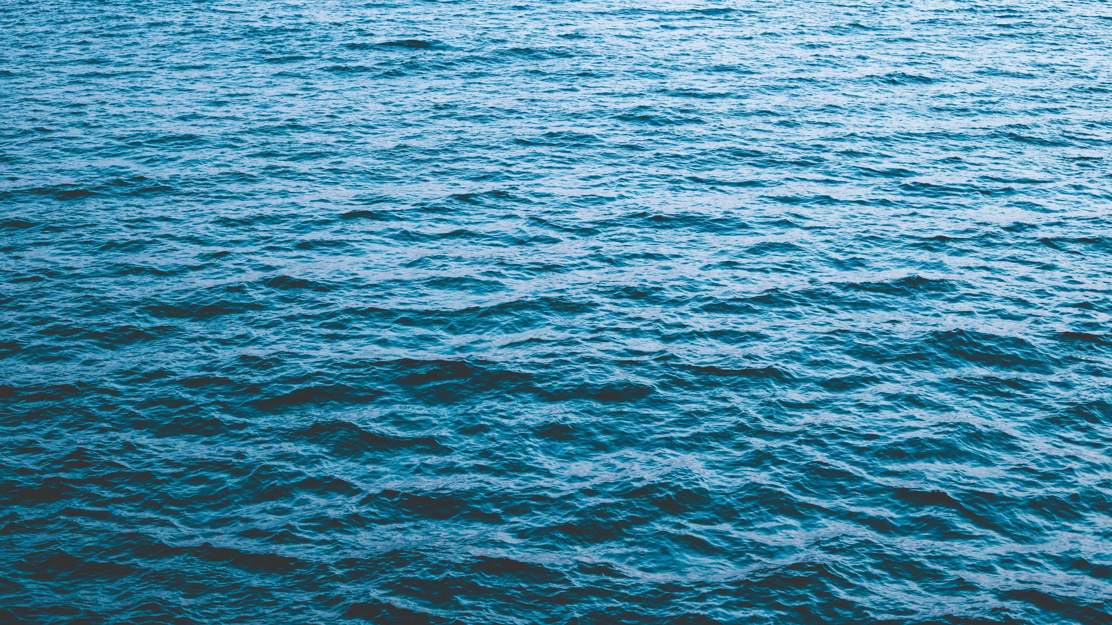 sea surface water 4k 1541115997 - sea, surface, water 4k - Water, Surface, Sea
