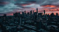 skyscrapers twilight city clouds new york 4k 1541972350 200x110 - skyscrapers, twilight, city, clouds, new york 4k - Twilight, Skyscrapers, City