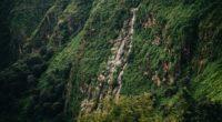 slope cliff trees green stones 4k 1541114289 200x110 - slope, cliff, trees, green, stones 4k - Trees, slope, Cliff