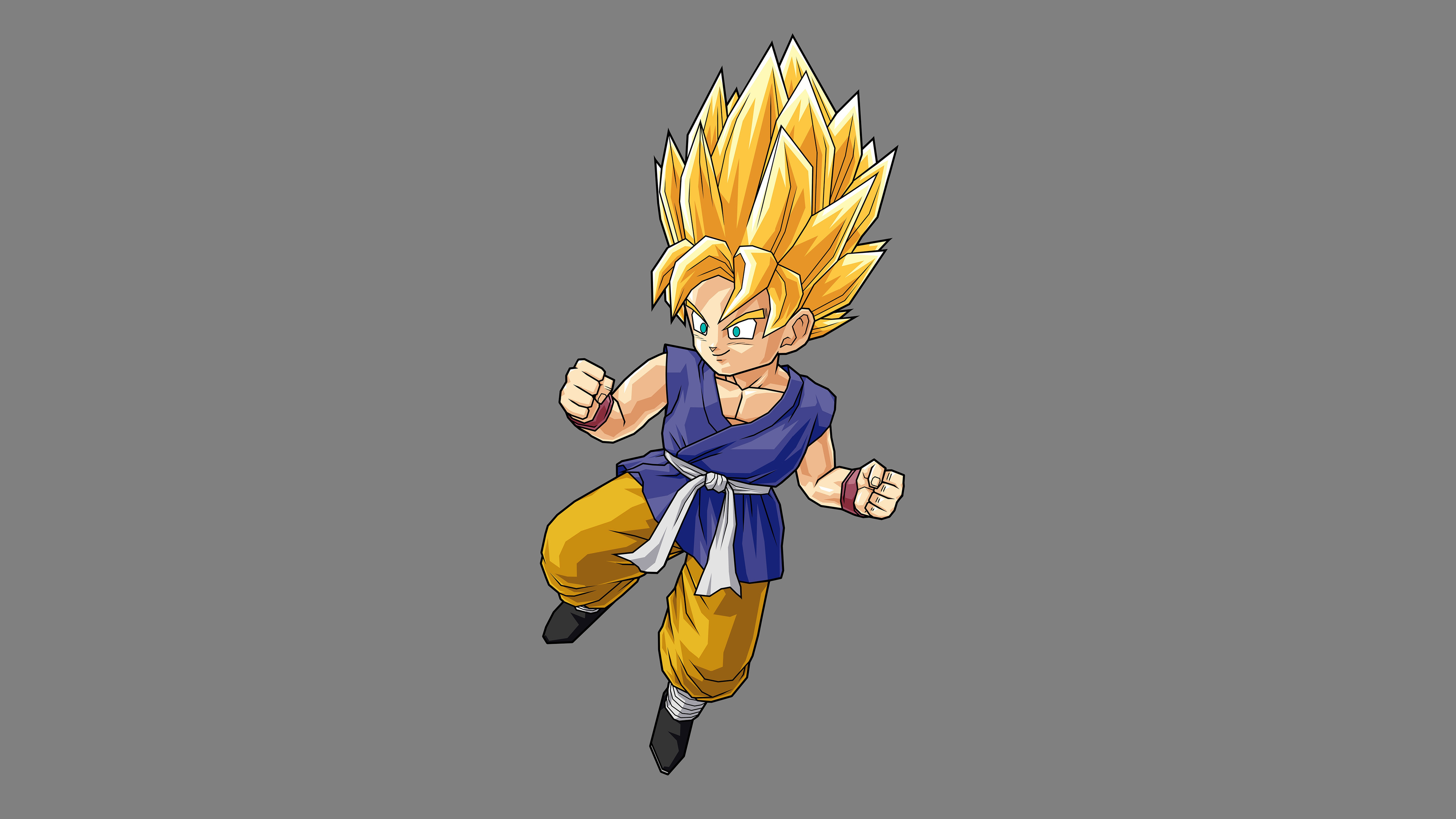 son goku dragon ball 4k 1541974585 - Son Goku Dragon Ball 4k - hd-wallpapers, goku wallpapers, dragon ball wallpapers, anime wallpapers, 4k-wallpapers