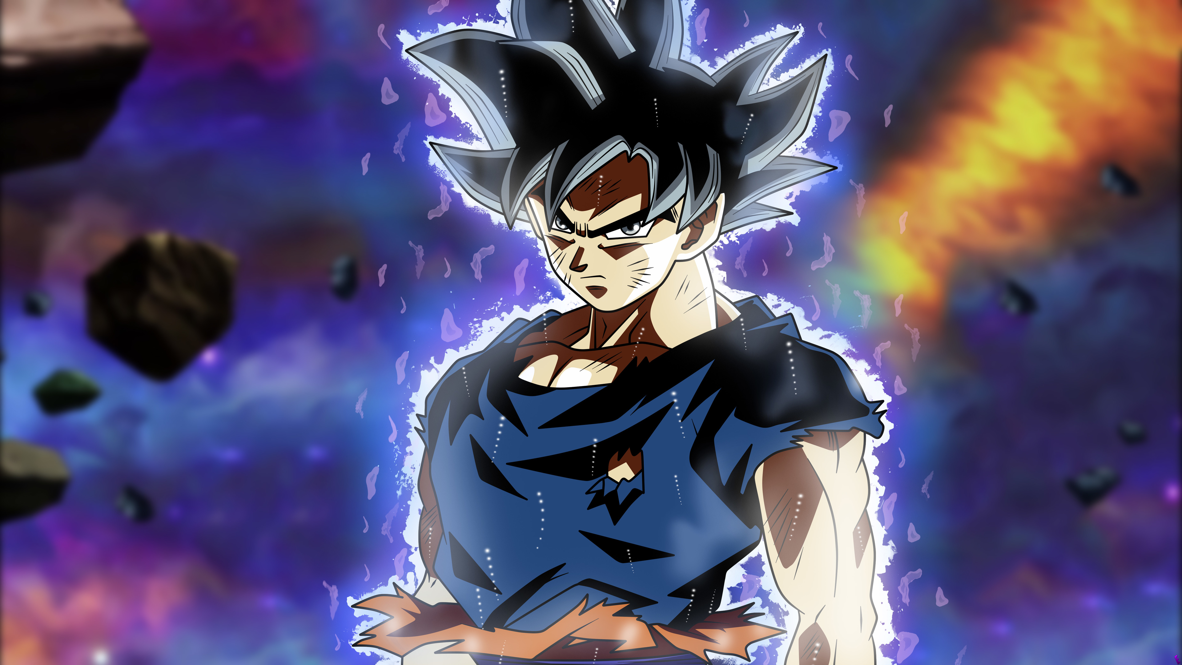 son goku dragon ball super 4k anime 1541974217 - Son Goku Dragon Ball Super 4k Anime - hd-wallpapers, goku wallpapers, dragon ball wallpapers, dragon ball super wallpapers, artist wallpapers, anime wallpapers, 4k-wallpapers