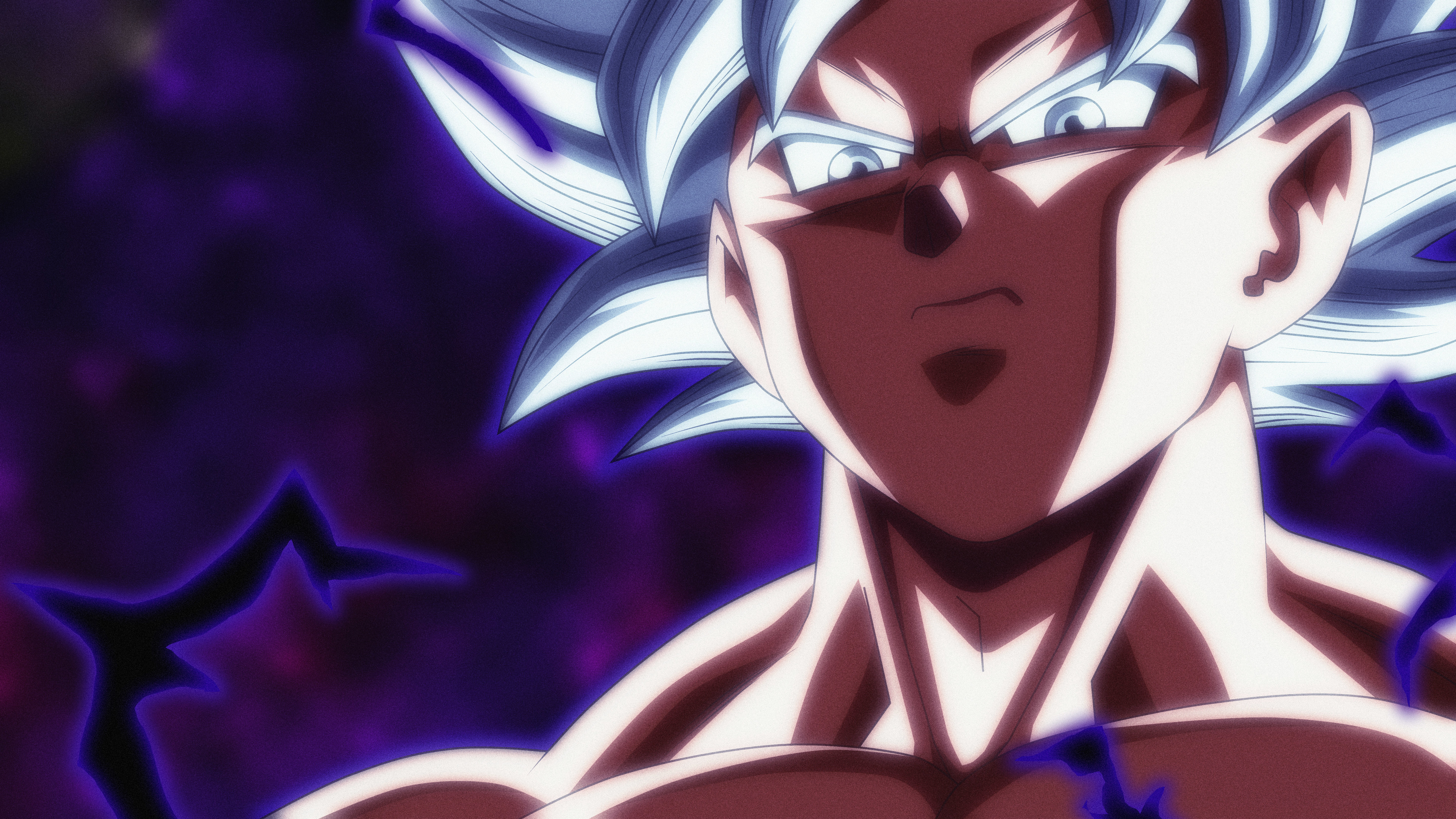 son goku dragon ball super anime 4k 1541974383 - Son Goku Dragon Ball Super Anime 4k - hd-wallpapers, goku wallpapers, dragon ball wallpapers, dragon ball super wallpapers, anime wallpapers, 4k-wallpapers