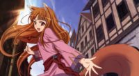 spice and wolf holo girl fox tail 4k 1541975864 200x110 - spice and wolf, holo, girl, fox, tail 4k - spice and wolf, holo, Girl