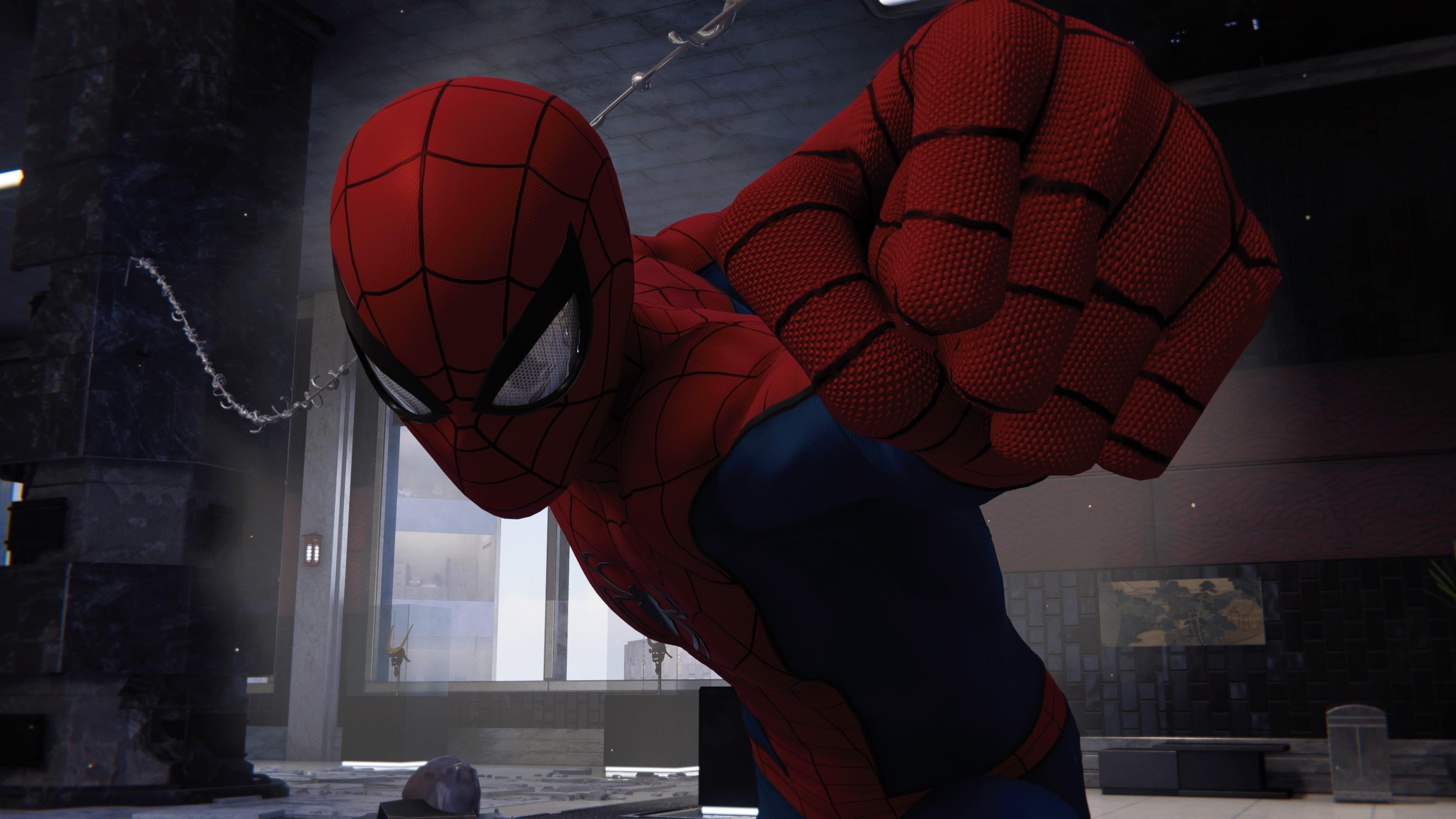spiderman 4k ps4 pro 1542494955 - Spiderman 4k ps4 4k - spiderman wallpapers ps4 new, spiderman 4k new wallpapers