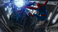 spiderman and venom fighting 1541968150 200x110 - Spiderman And Venom Fighting - Venom wallpapers, superheroes wallpapers, spiderman wallpapers, hd-wallpapers, behance wallpapers, artwork wallpapers, artist wallpapers, 4k-wallpapers