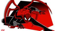 spiderman in spider verse 1541968230 200x110 - Spiderman In Spider Verse - superheroes wallpapers, spiderman wallpapers, hd-wallpapers, digital art wallpapers, behance wallpapers, artwork wallpapers, art wallpapers, 4k-wallpapers