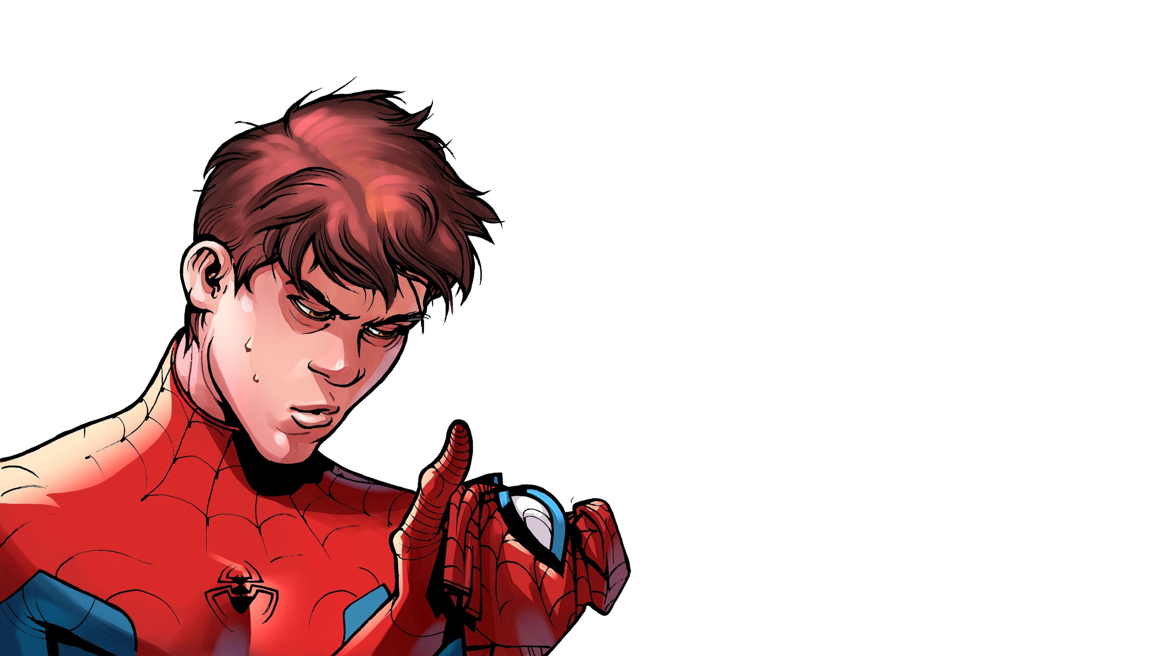 spiderman mask off art 1541294288 - Spiderman Mask Off Art - superheroes wallpapers, spiderman wallpapers, hd-wallpapers, digital art wallpapers, artwork wallpapers, 5k wallpapers, 4k-wallpapers