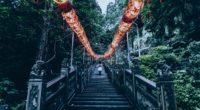 stairs chinese lanterns climb trees 4k 1541116660 200x110 - stairs, chinese lanterns, climb, trees 4k - Stairs, climb, chinese lanterns