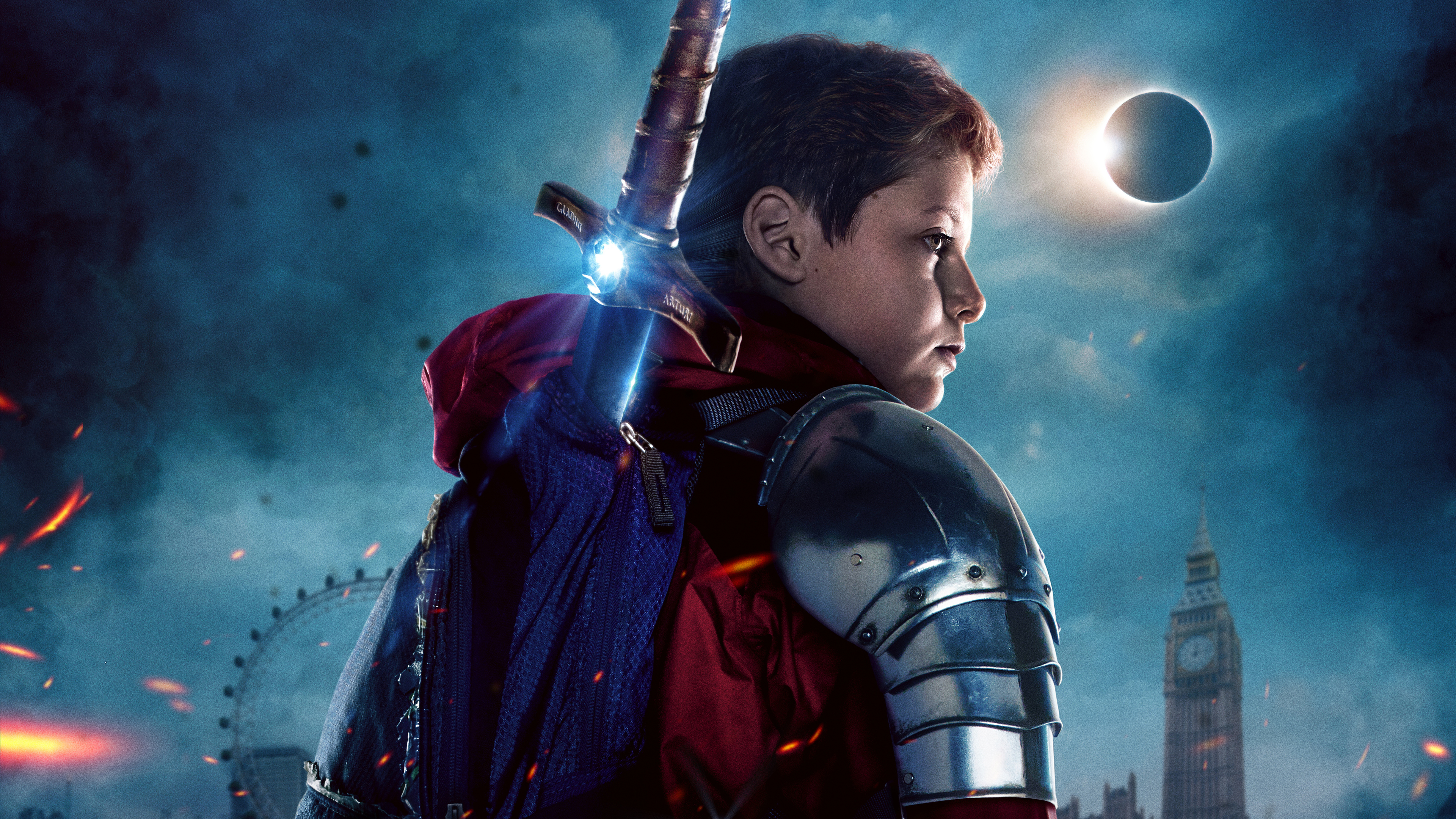 the kid who would be king 2019 5k movie 1541719440 - The Kid Who Would Be King 2019 5k Movie - the kid who would be king wallpapers, movies wallpapers, hd-wallpapers, 5k wallpapers, 4k-wallpapers, 2019 movies wallpapers