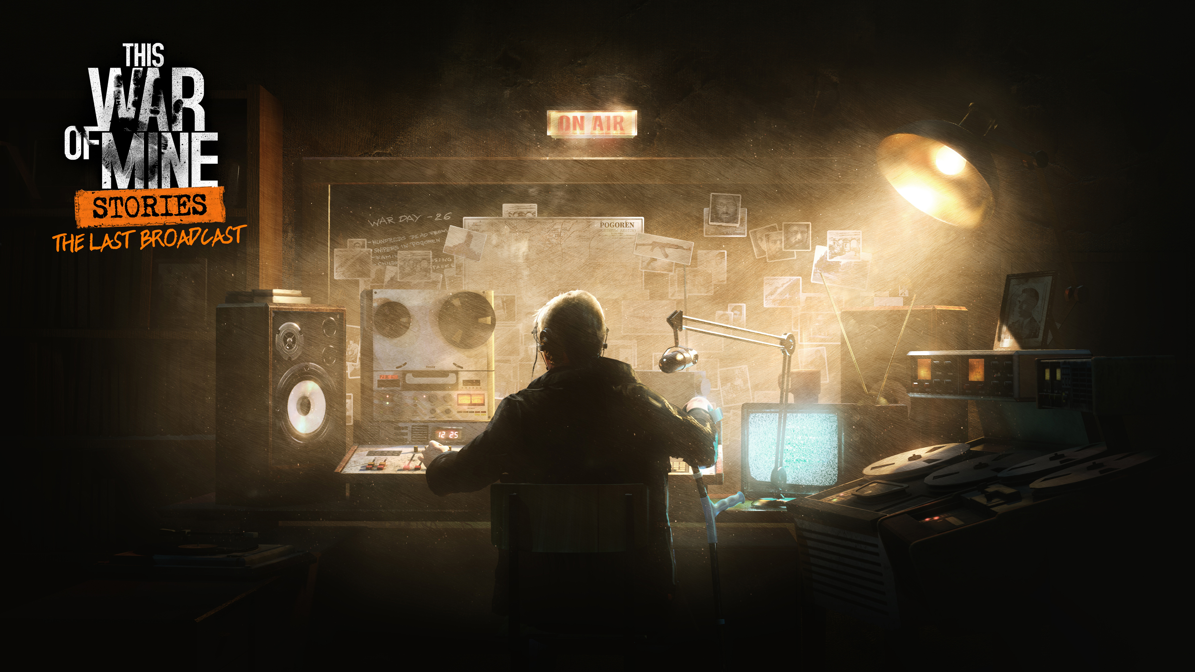 this war of mine stories the last broadcast key art 2018 1543621192 - This War Of Mine Stories The Last Broadcast Key Art 2018 - hd-wallpapers, games wallpapers, 4k-wallpapers, 2018 games wallpapers