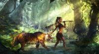 tiger guardian 4k 1541970314 200x110 - Tiger Guardian 4k - tiger wallpapers, hd-wallpapers, digital art wallpapers, deviantart wallpapers, artwork wallpapers, artist wallpapers, 4k-wallpapers