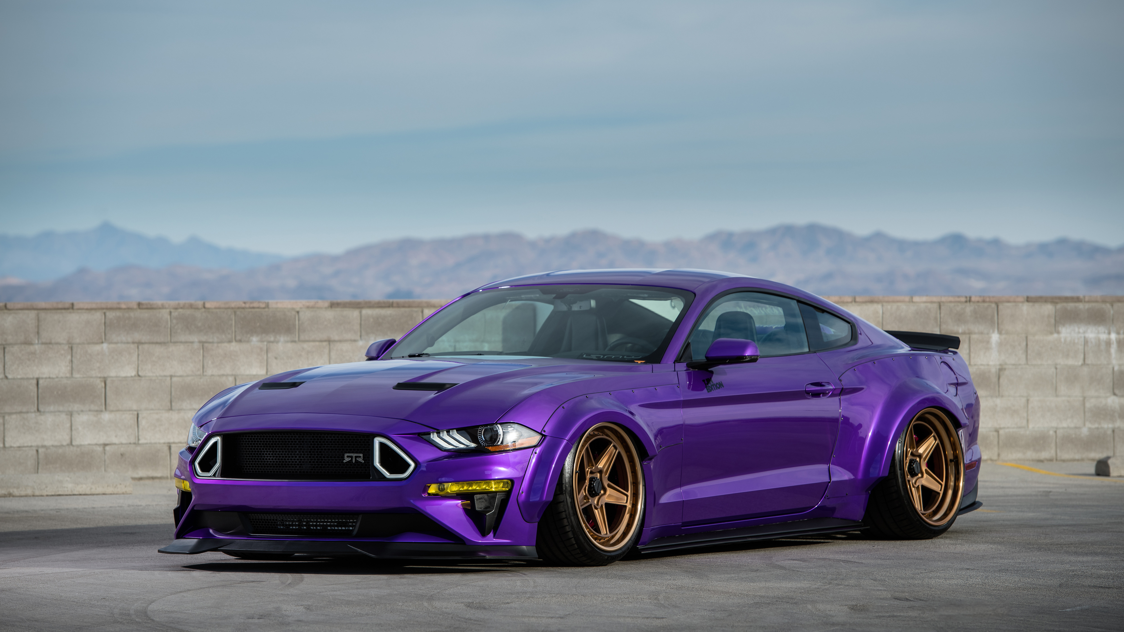 tjin edition ford mustang ecoboost 2018 1541969436 - TJIN Edition Ford Mustang EcoBoost 2018 - mustang wallpapers, hd-wallpapers, ford wallpapers, ford mustang wallpapers, 4k-wallpapers, 2018 cars wallpapers