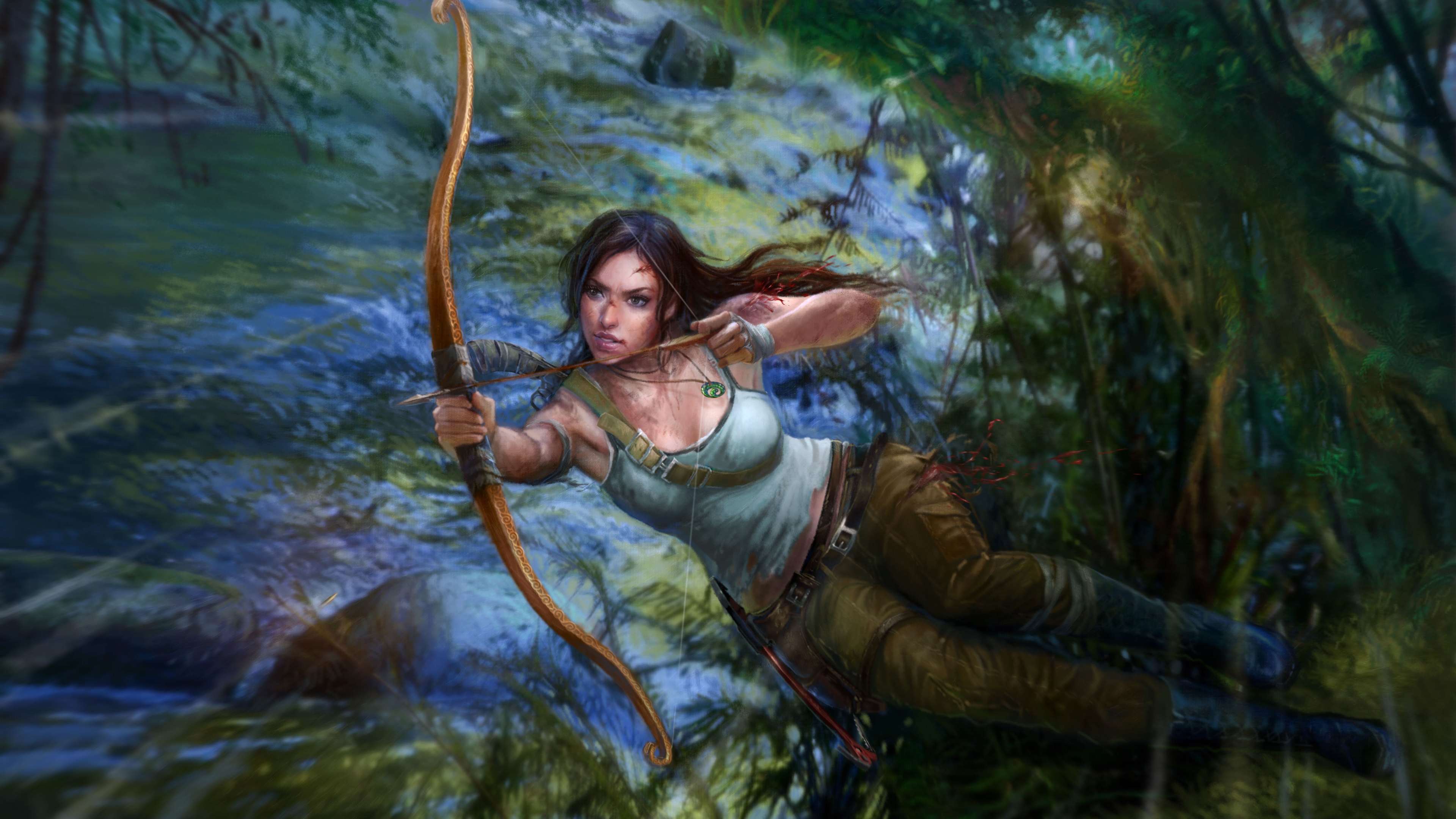 tomb raider 4k arts 1543621206 - Tomb Raider 4k Arts - xbox games wallpapers, tomb raider wallpapers, ps games wallpapers, pc games wallpapers, hd-wallpapers, games wallpapers, deviantart wallpapers, artwork wallpapers, 4k-wallpapers