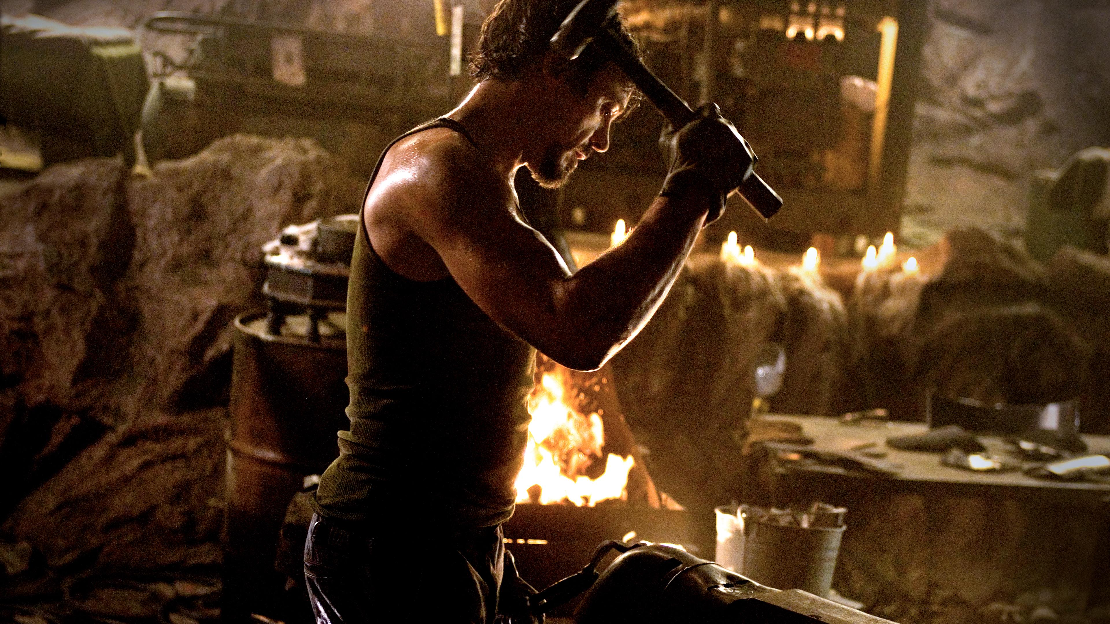 tony stark in the cave 1541294212 - Tony Stark In The Cave - superheroes wallpapers, male celebrities wallpapers, iron man wallpapers, hd-wallpapers, boys wallpapers, 5k wallpapers, 4k-wallpapers