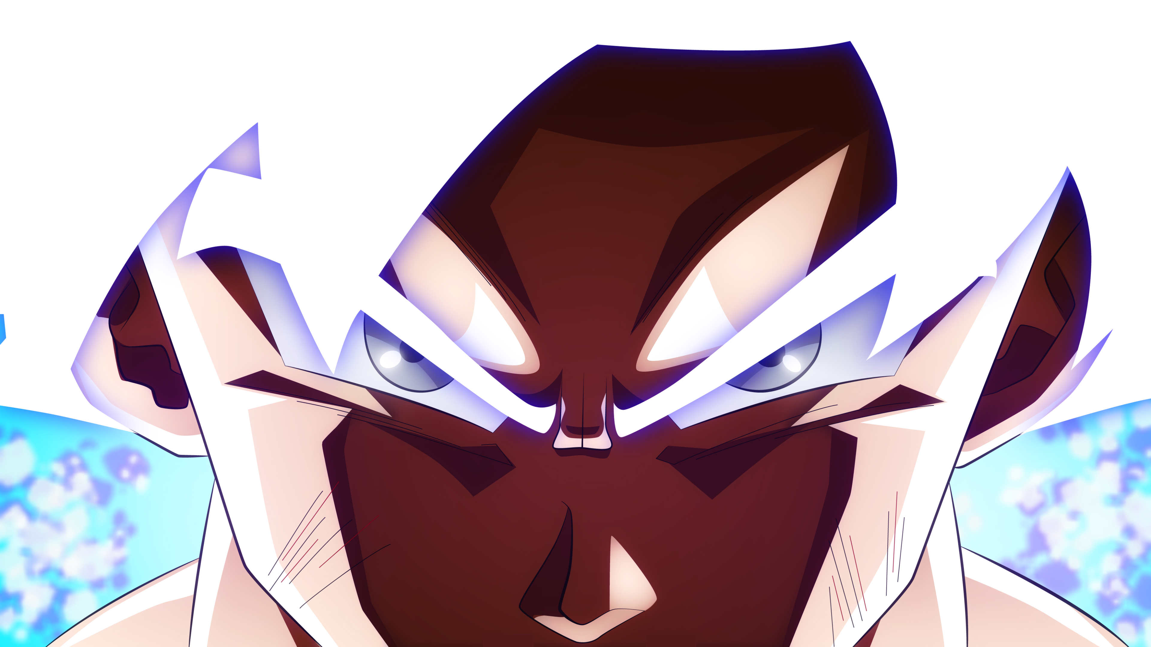 ultra instinct goku 1541974231 - Ultra Instinct Goku - hd-wallpapers, goku wallpapers, dragon ball wallpapers, dragon ball super wallpapers, anime wallpapers, 4k-wallpapers