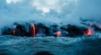 volcano sea lava 4k 1541115948 200x110 - volcano, sea, lava 4k - volcano, Sea, Lava