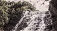 waterfall river current precipice 4k 1541116428 200x110 - waterfall, river, current, precipice 4k - Waterfall, River, current