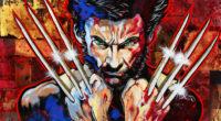 wolverine 8k oy 3840x2160 200x110 - Wolverine 4k New Artwork - wolverine wallpapers 4k, wolverine bacground 4k, wolverine art 4k