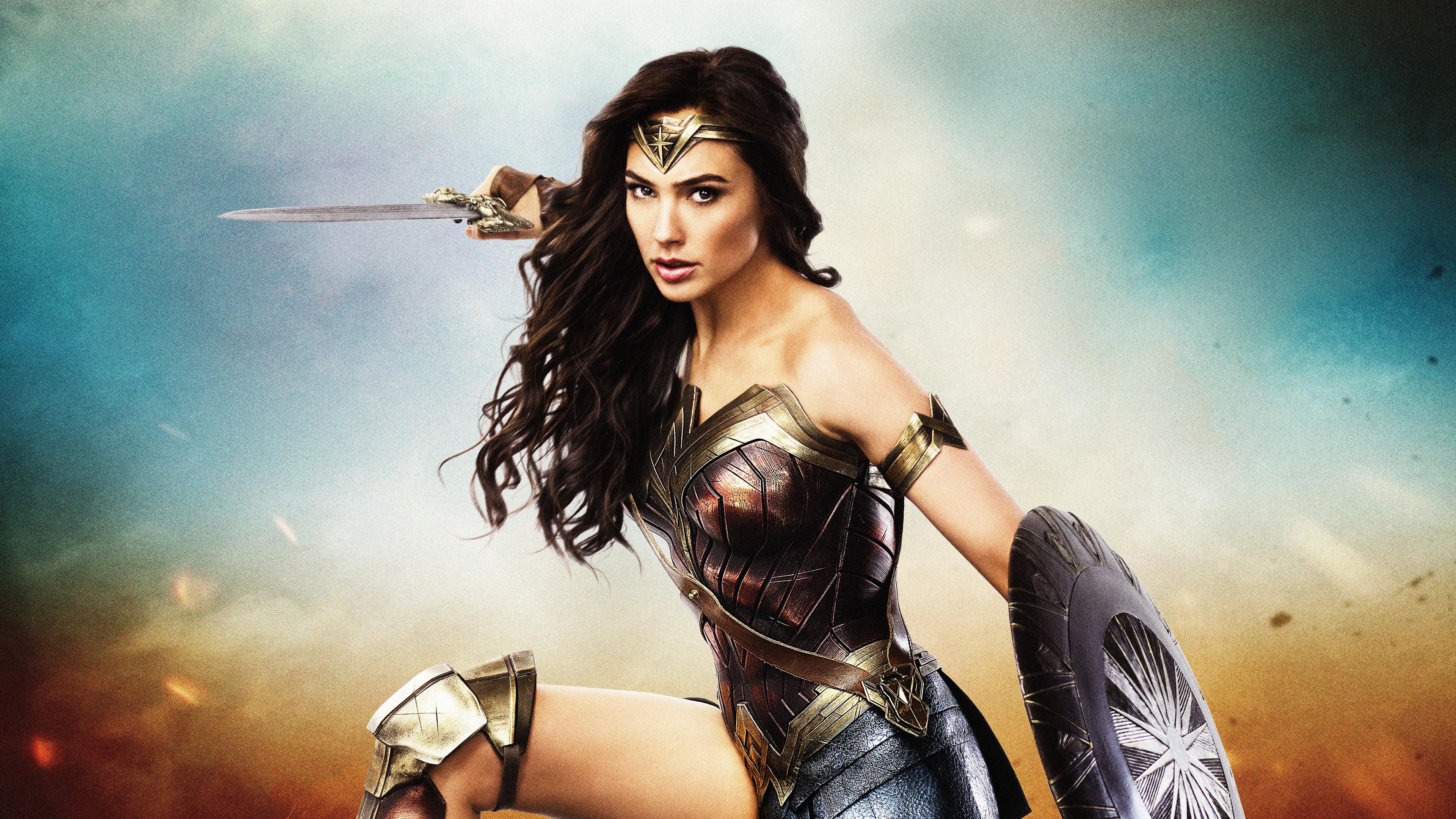 Wallpaper 4k Wonder Woman 8k Poster 4k Wallpapers 5k Wallpapers