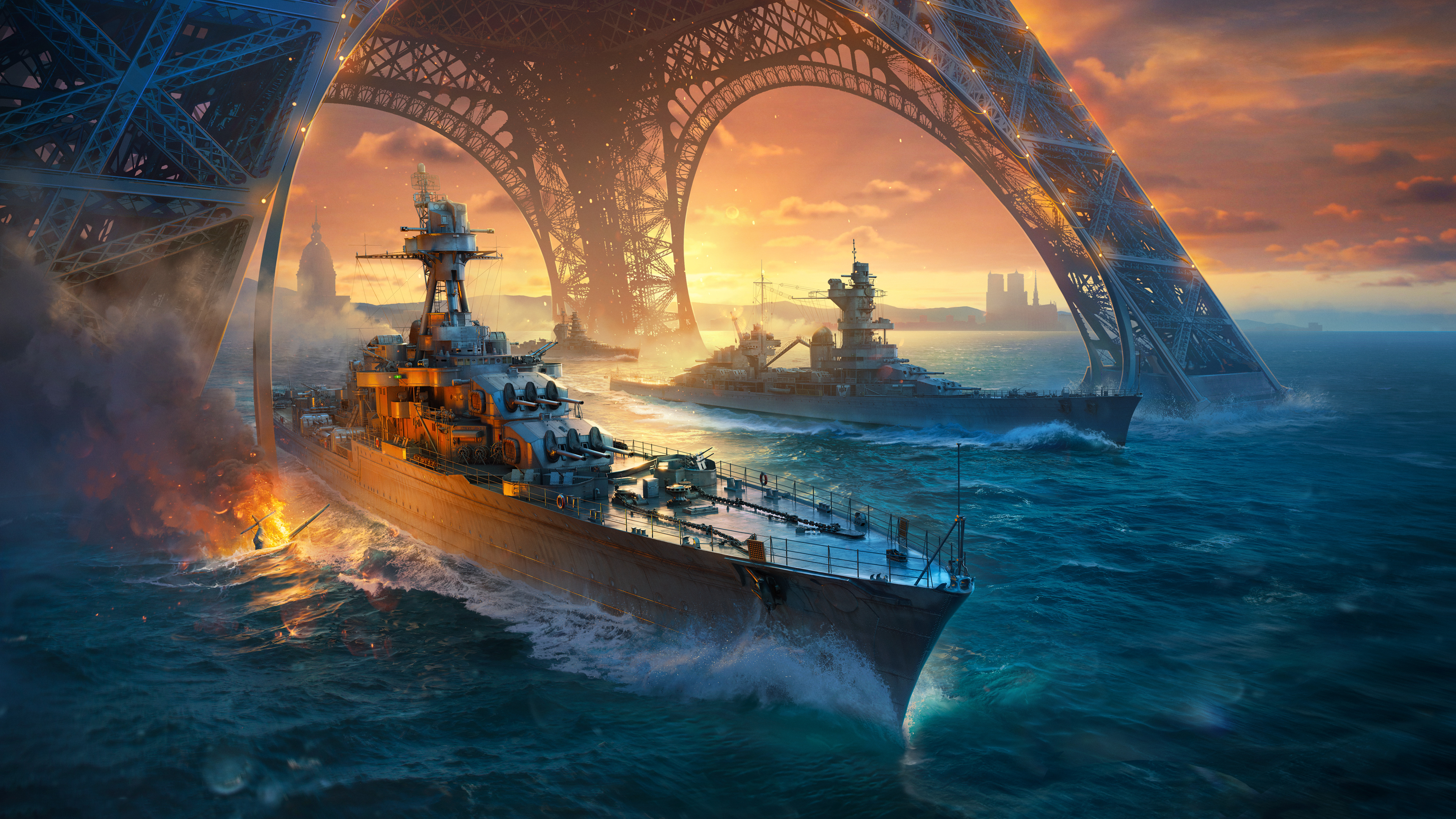 world of warships game 4k 1541294947 - World Of Warships Game 4k - xbox games wallpapers, world of warships wallpapers, ps games wallpapers, pc games wallpapers, hd-wallpapers, games wallpapers, 4k-wallpapers