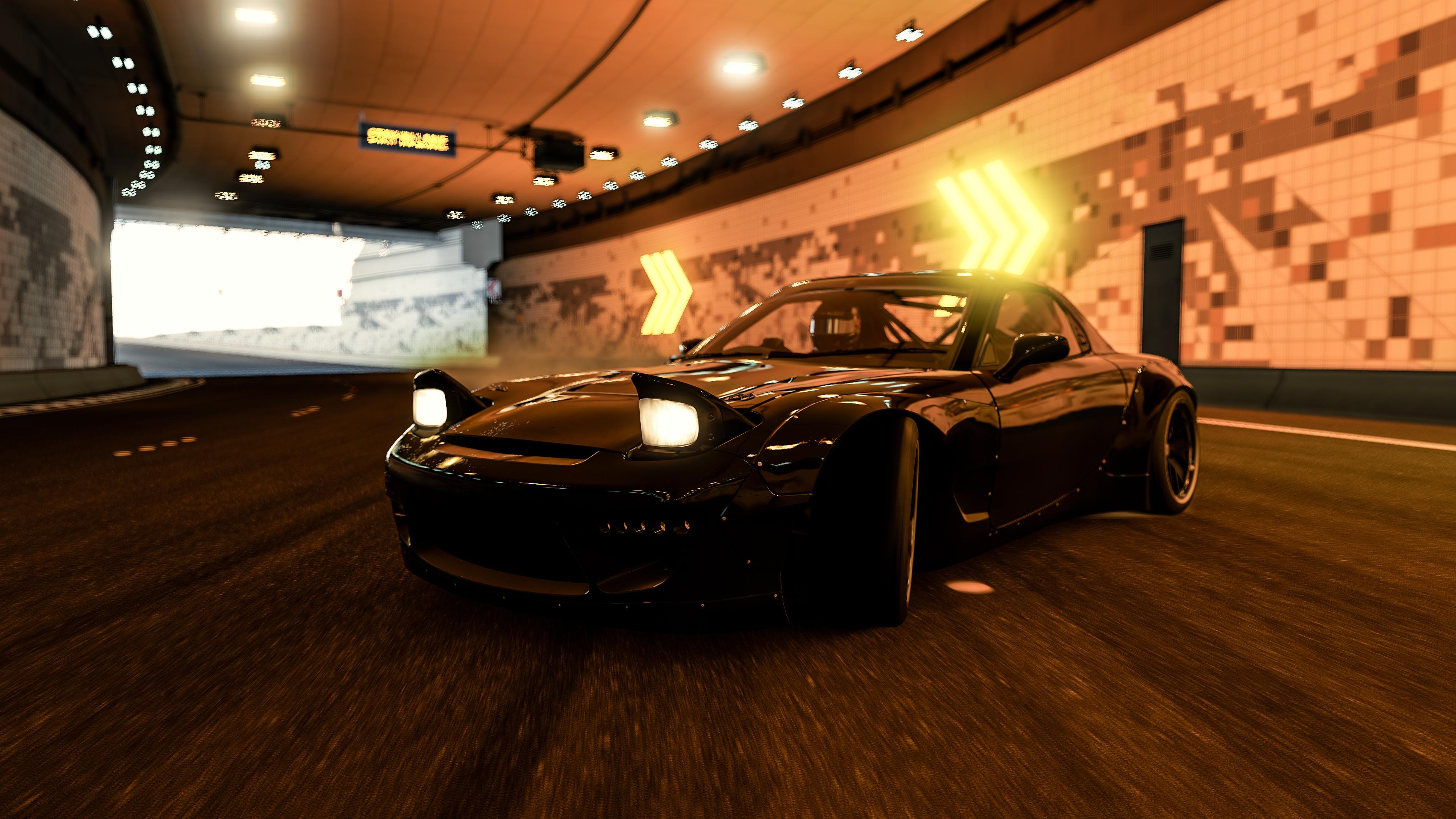 Wallpaper 4k 2018 Forza Motorsport 7 4k 4k Wallpapers Cars