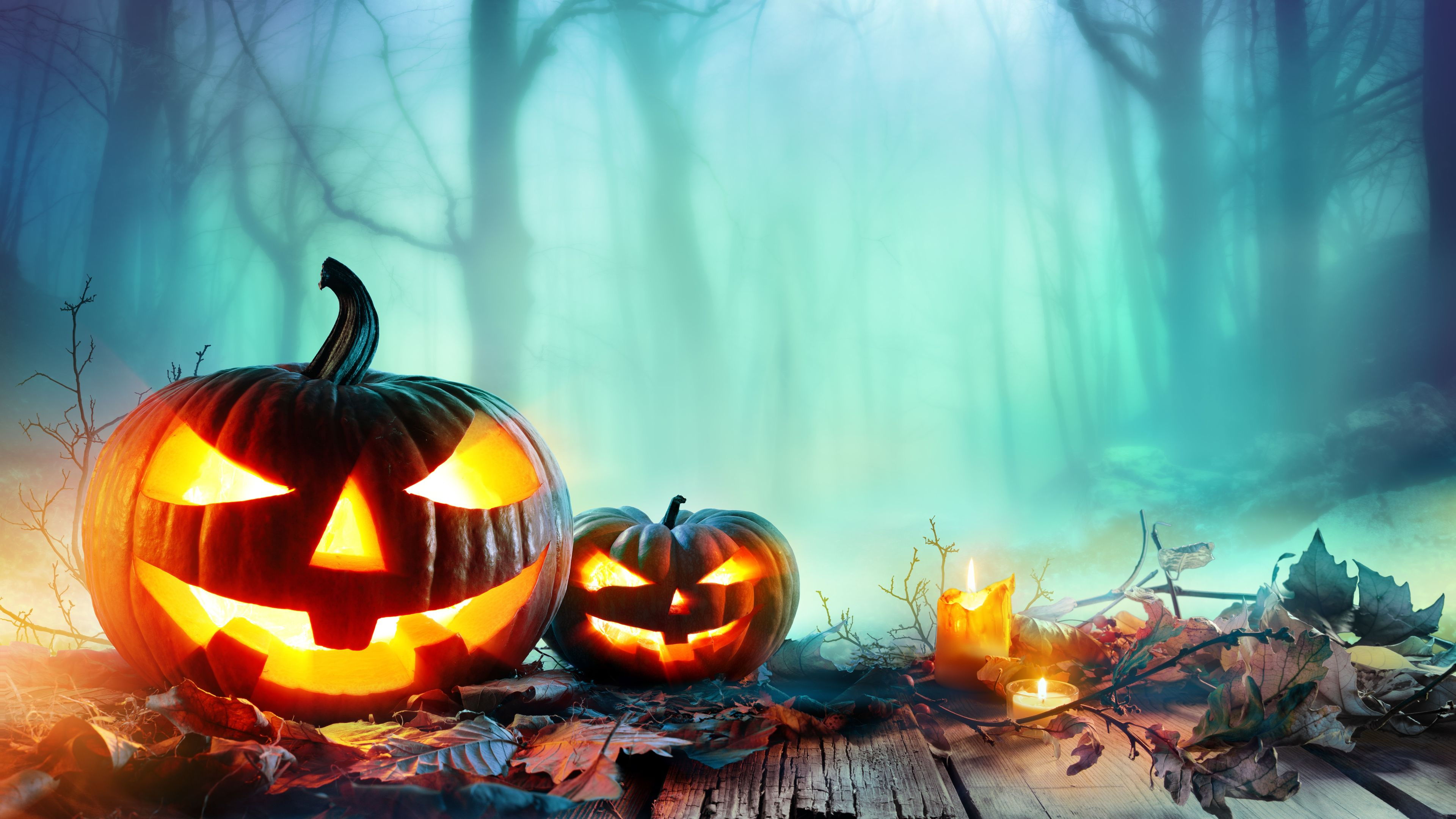 Wallpaper 4k 4k New Halloween 4k Wallpapers 5k Wallpapers