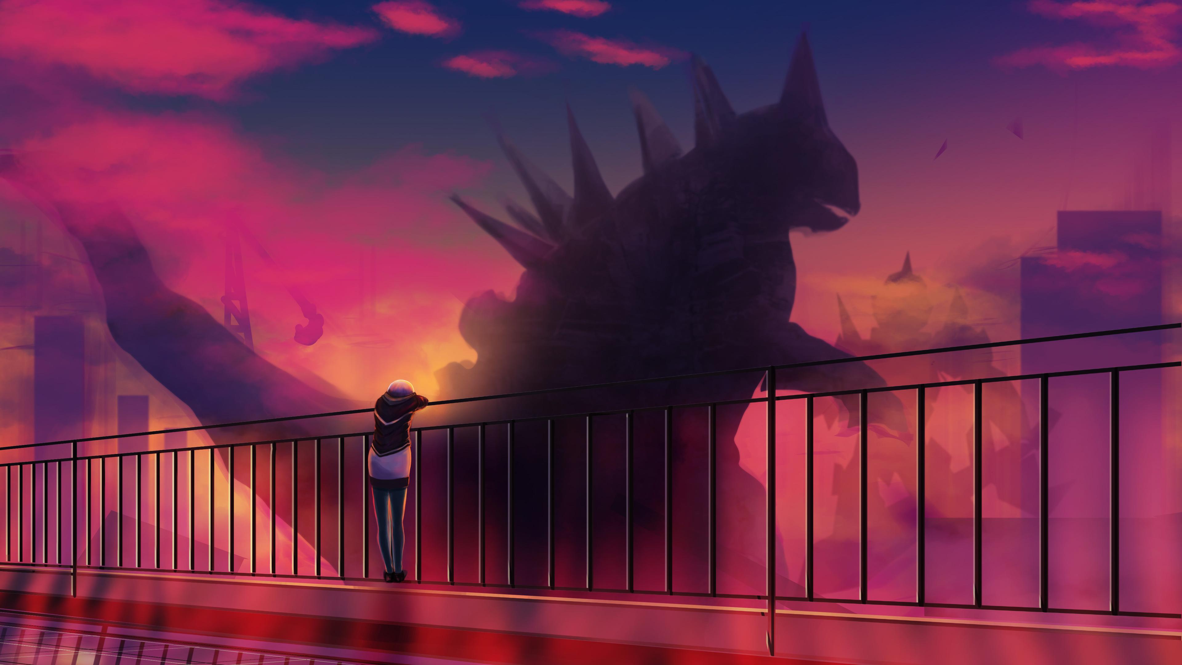 akane shinjou anime 4k 1543946658 - Akane Shinjou Anime 4k - pixiv wallpapers, hd-wallpapers, digital art wallpapers, artwork wallpapers, artist wallpapers, anime wallpapers, 4k-wallpapers