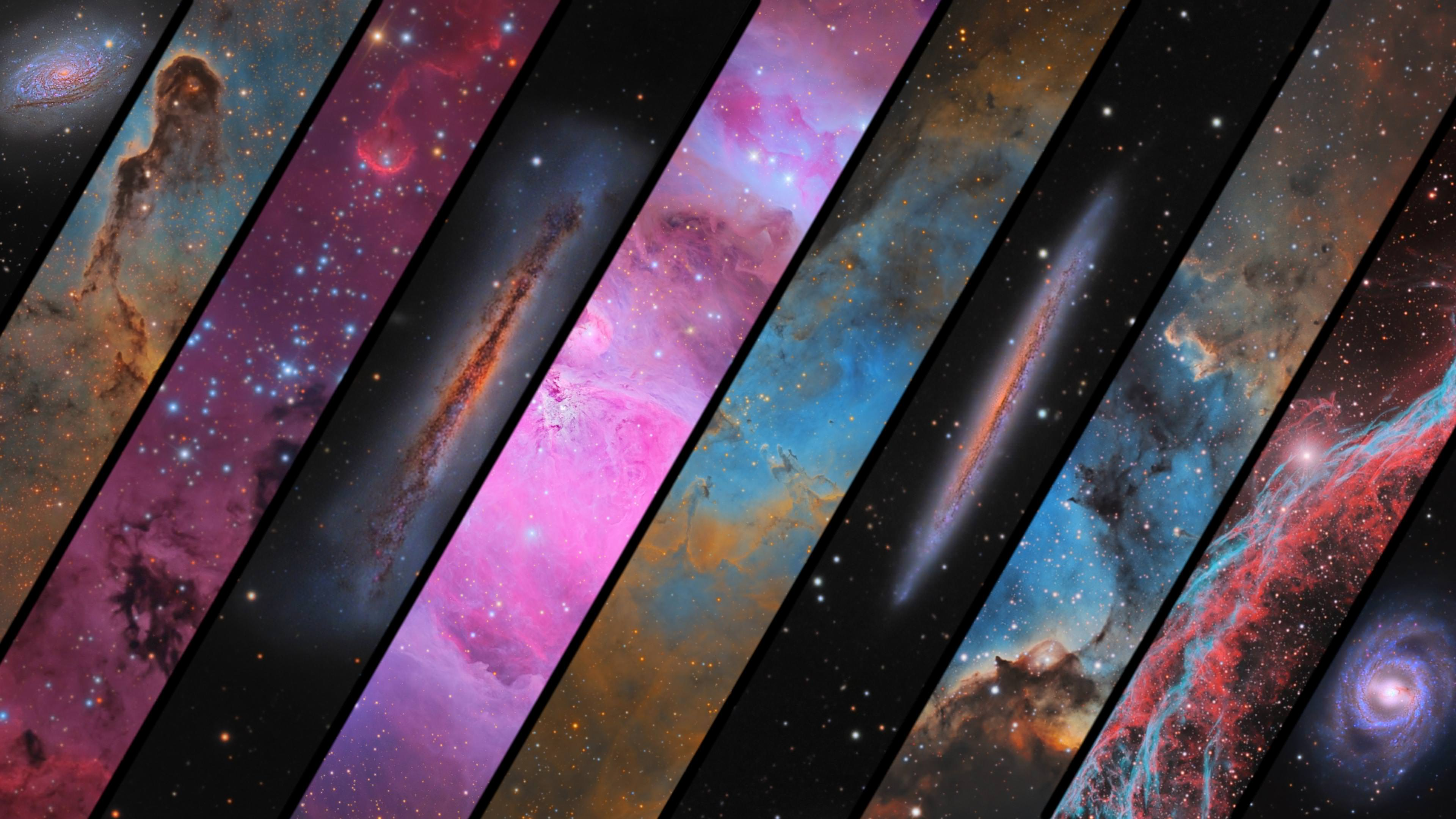 Wallpaper 4k Astrophotos Space Abstract 4k Wallpapers