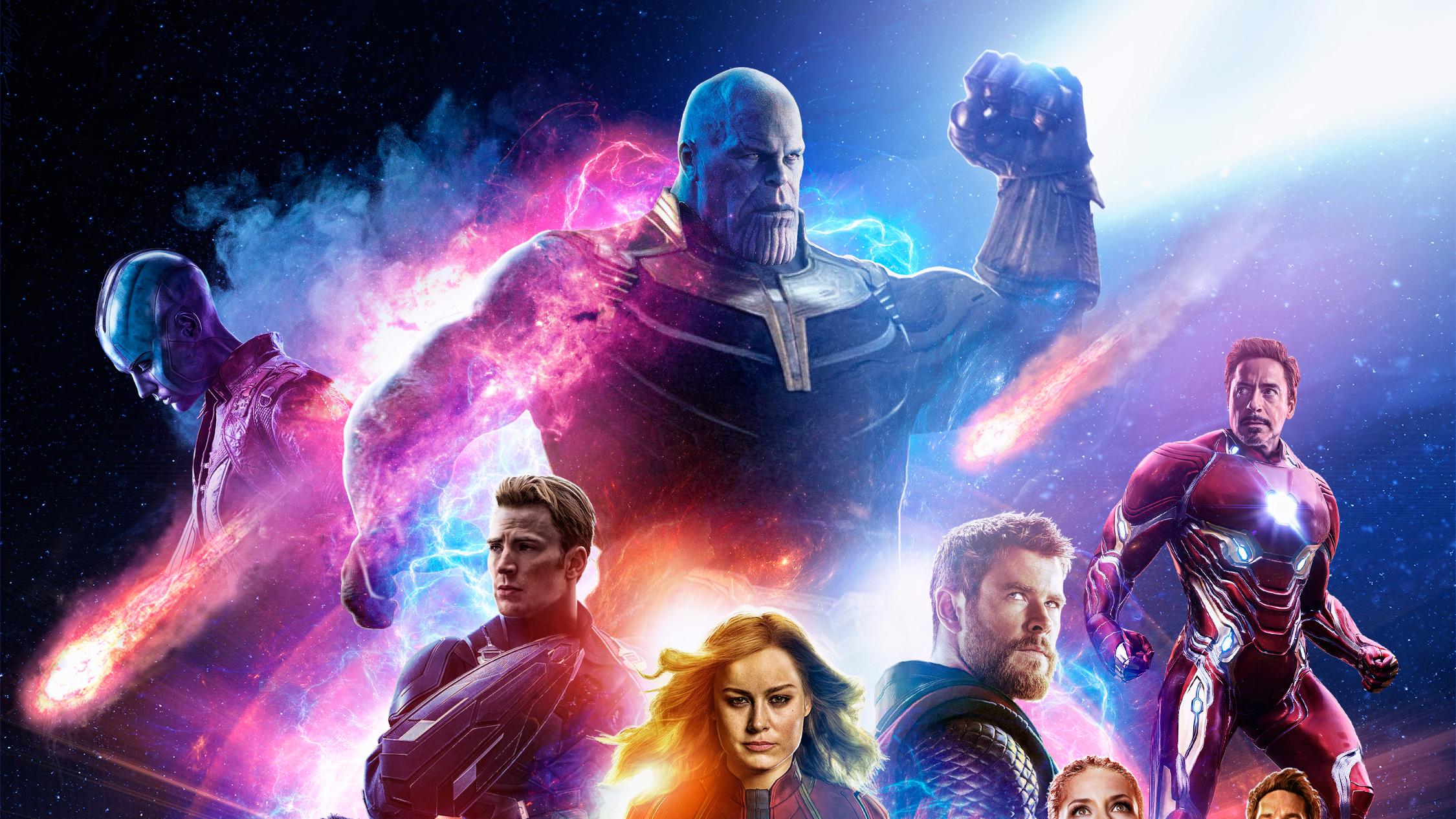 avengers 4 movie 2019 ci - Avengers 4 End Game Art 4k - Avengers end game 2019 hd 4k wallappers, Avengers 4 hd 4k wallpapers, avengers 4 end game movie wallpapers hd 4k