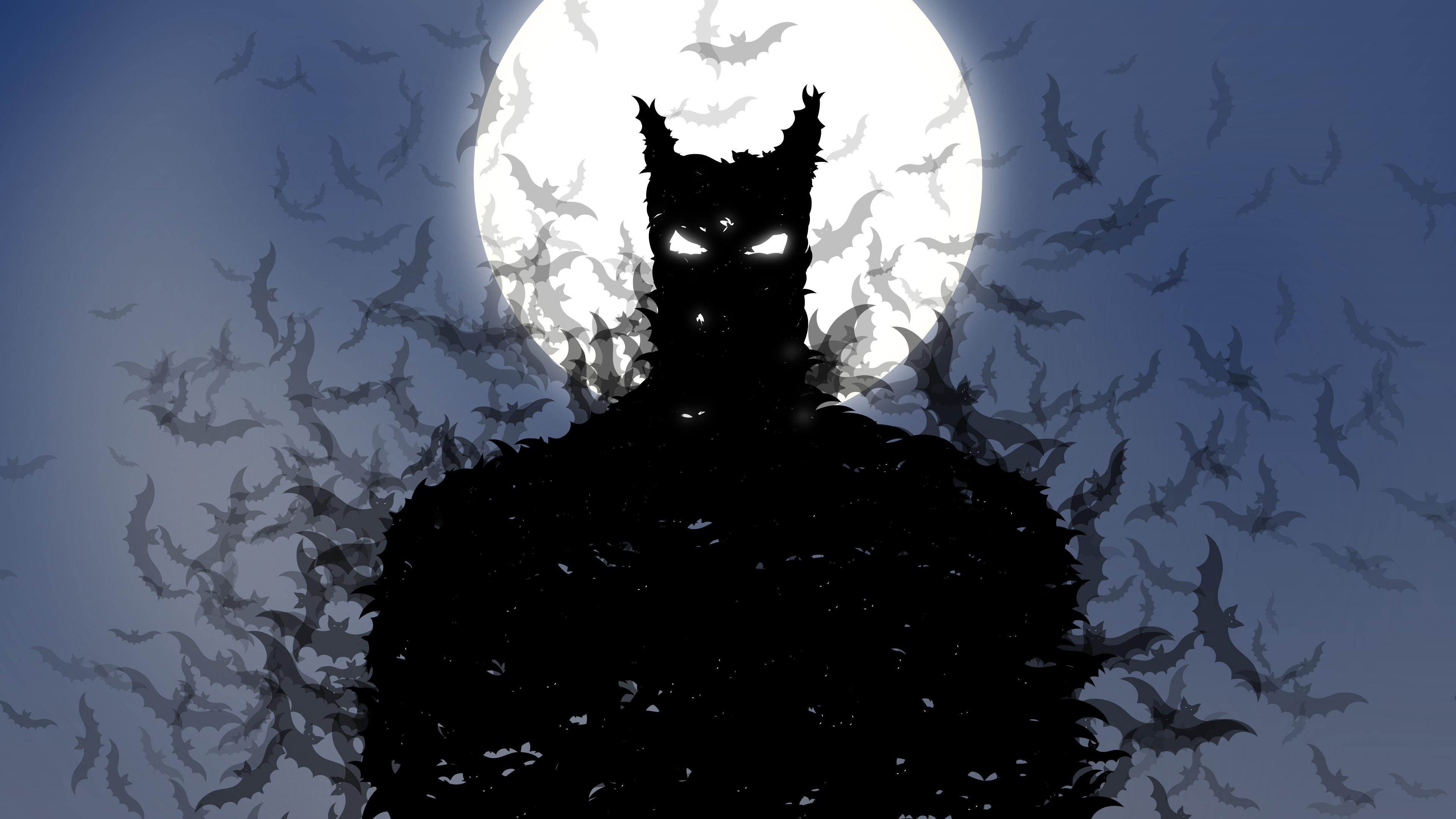 batman 4k art 1545588711 - Batman 4k Art - superheroes wallpapers, hd-wallpapers, digital art wallpapers, deviantart wallpapers, batman wallpapers, artwork wallpapers, artist wallpapers, 4k-wallpapers