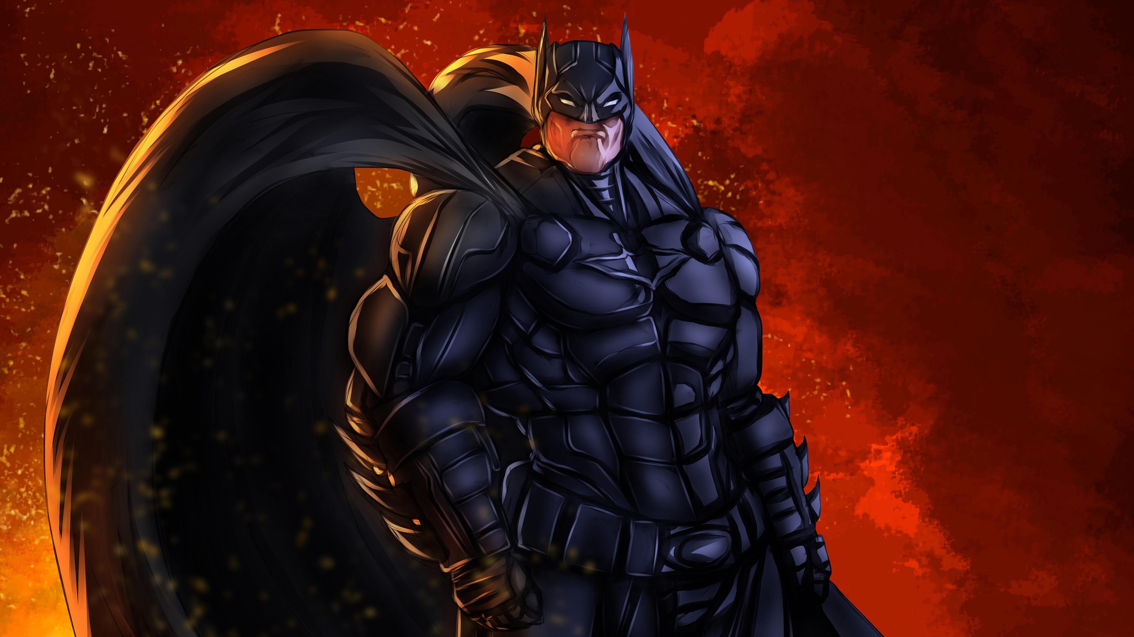 batman art 4k 1545588714 - Batman  Art 4k - superheroes wallpapers, hd-wallpapers, digital art wallpapers, deviantart wallpapers, batman wallpapers, artwork wallpapers, 4k-wallpapers, 10k wallpapers