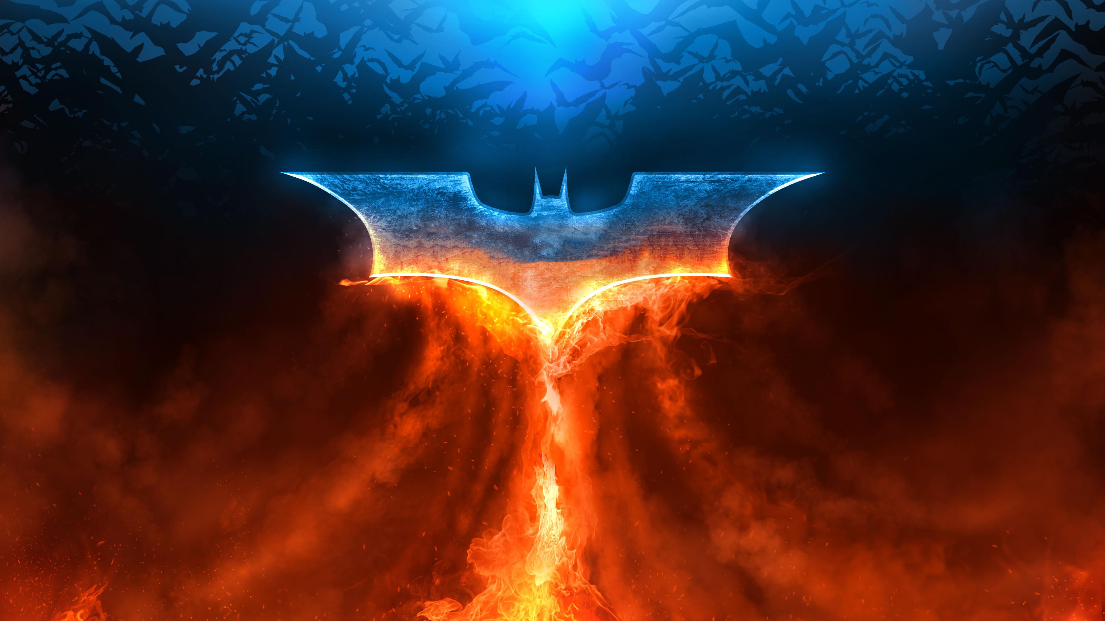 batman fire rise logo 4k 1546276343 - Batman Fire Rise Logo 4k - superheroes wallpapers, logo wallpapers, hd-wallpapers, batman wallpapers, 5k wallpapers, 4k-wallpapers