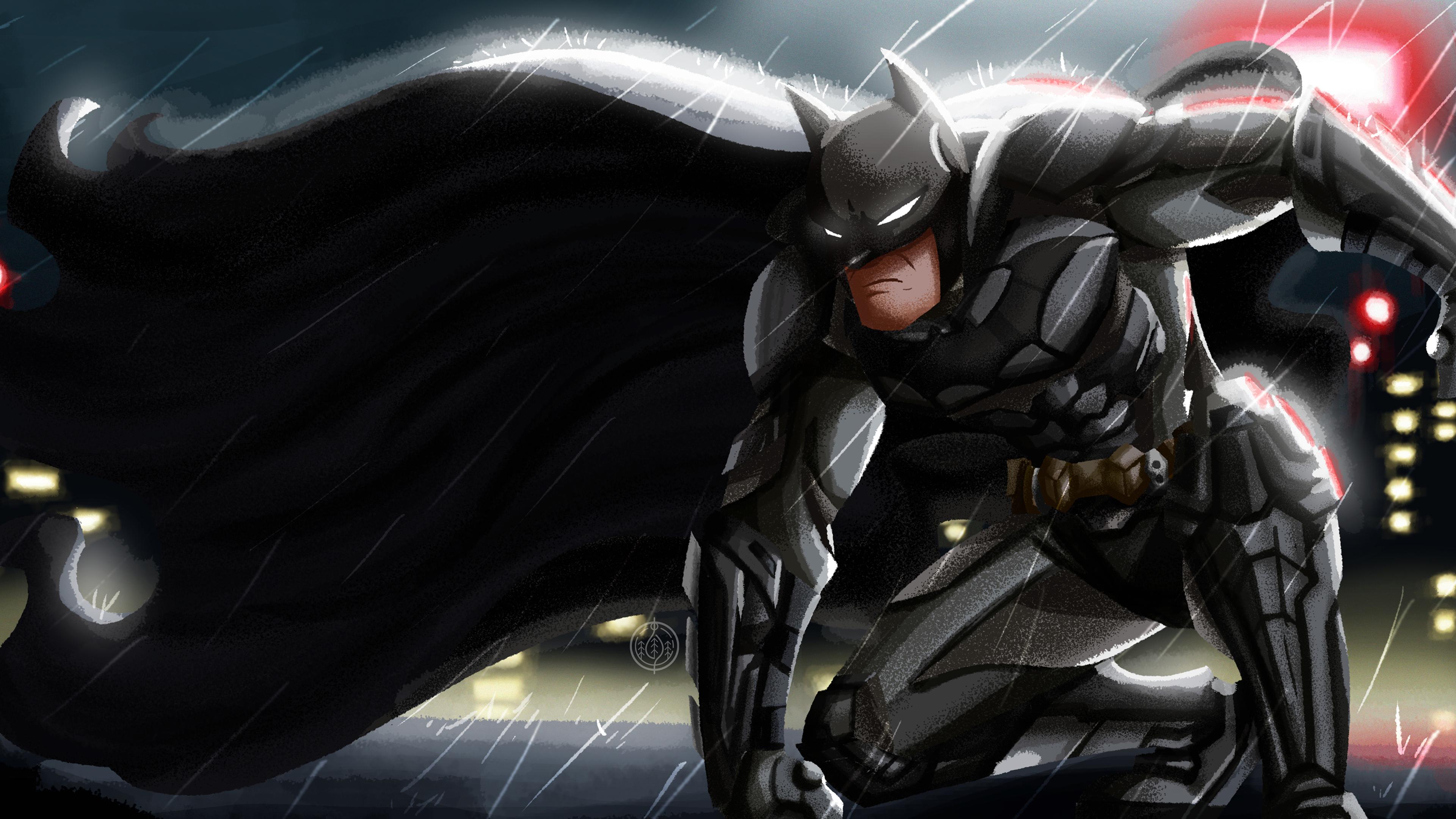 View 4K Batman Wallpaper Gif - Download Gaming Wallpaper 4K