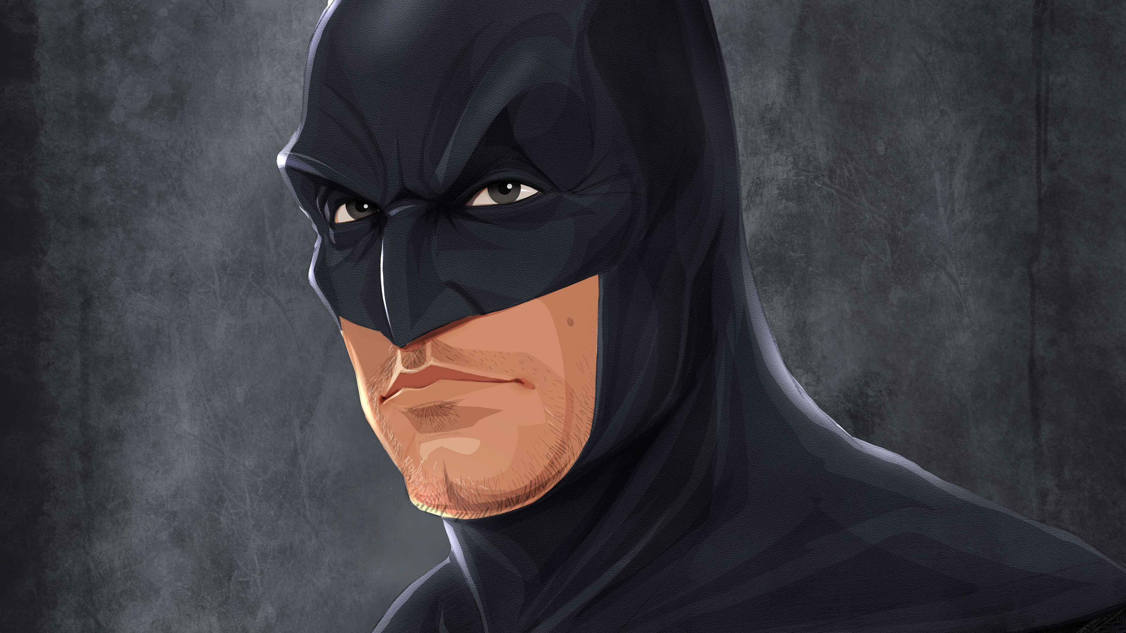 batman illustration 4k 1544286785 - Batman Illustration 4k - superheroes wallpapers, hd-wallpapers, behance wallpapers, batman wallpapers, artwork wallpapers, artist wallpapers, 4k-wallpapers