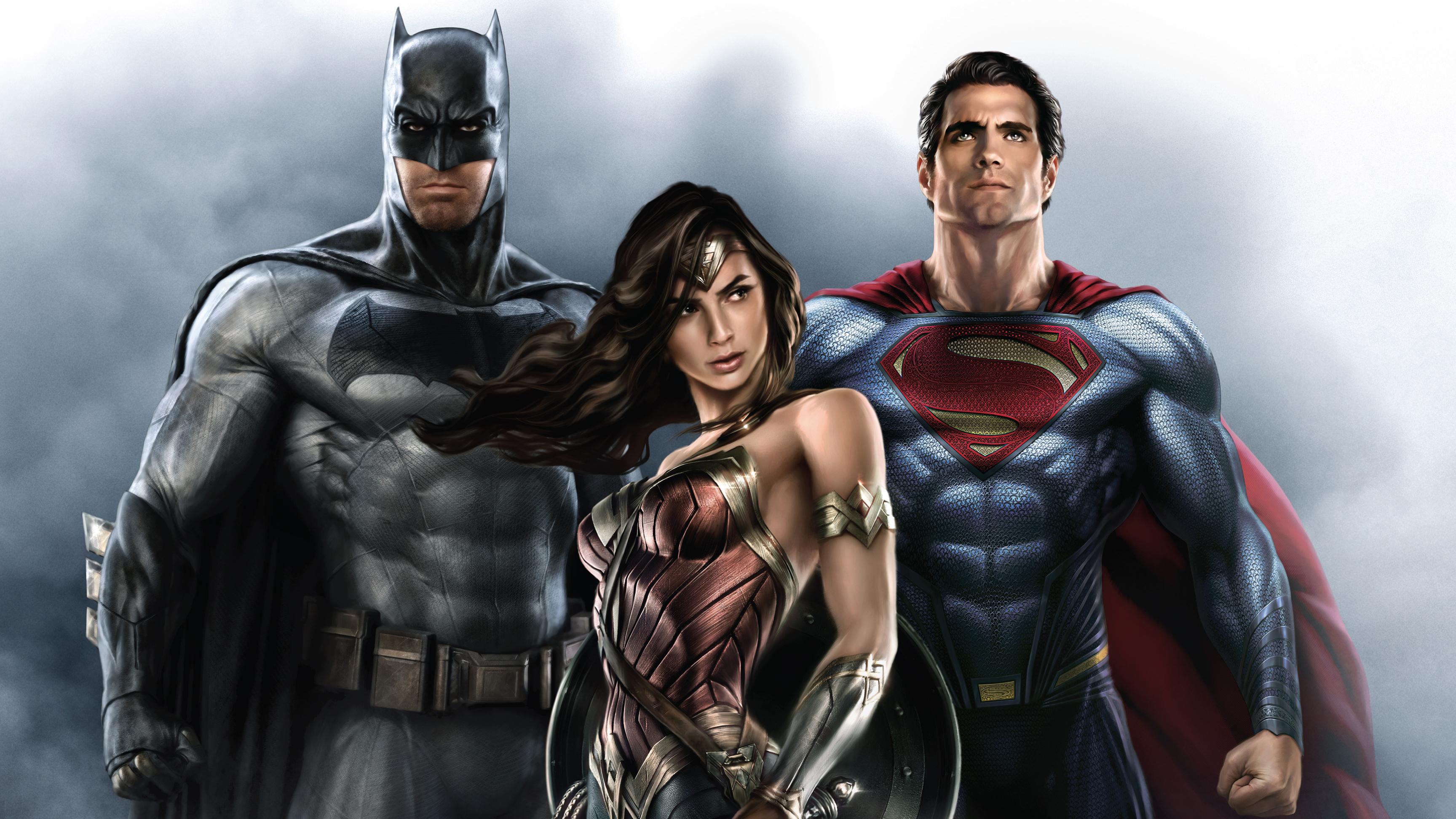 batman wonder woman superman 4k 1545866375 - Batman Wonder Woman Superman 4k - wonder woman wallpapers, superman wallpapers, superheroes wallpapers, hd-wallpapers, behance wallpapers, batman wallpapers, artwork wallpapers, artist wallpapers, 4k-wallpapers