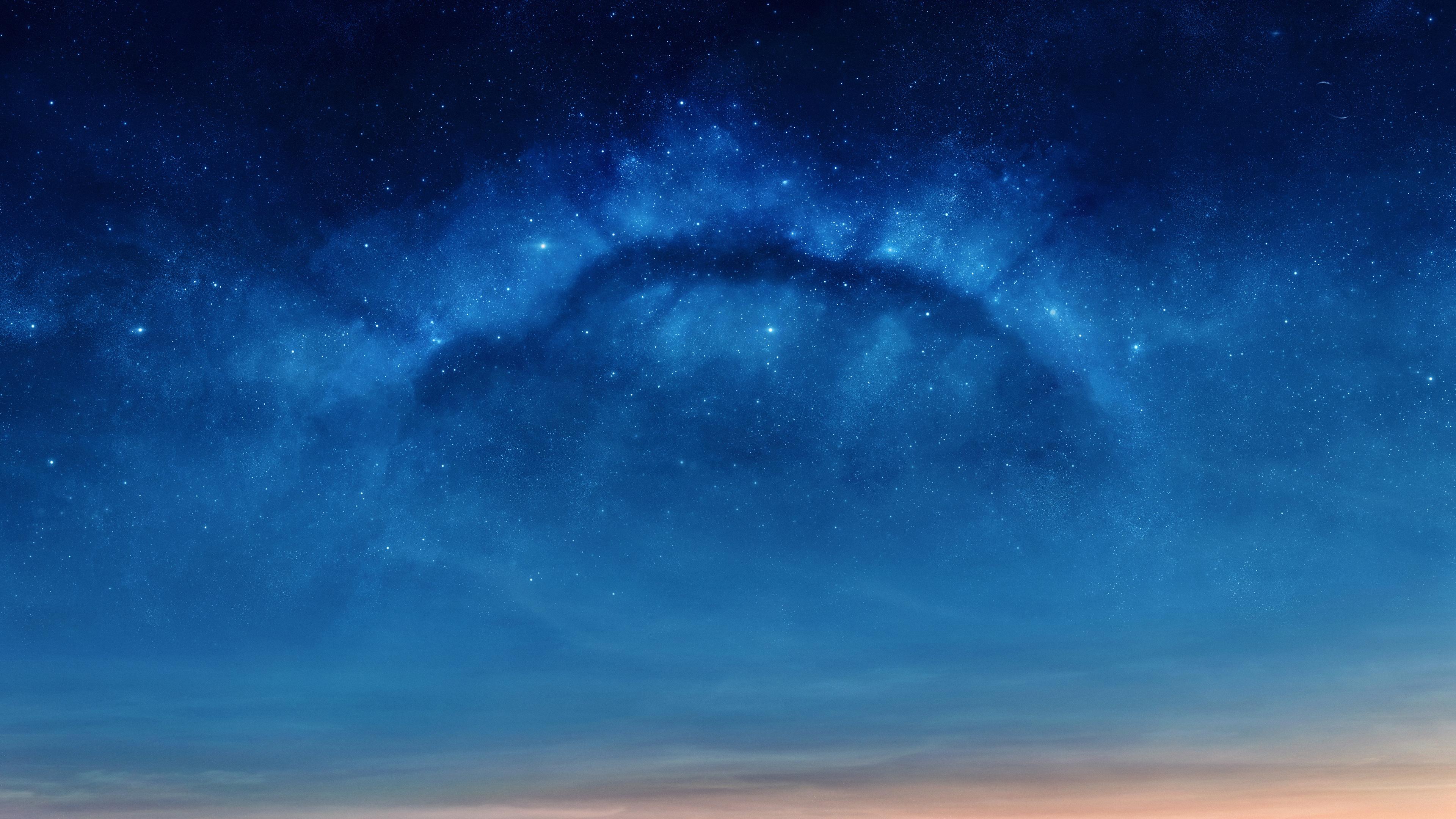 blue dawn halo scifi nebula space digital art 4k 1546278906 - Blue Dawn Halo Scifi Nebula Space Digital Art 4k - space wallpapers, nebula wallpapers, hd-wallpapers, digital universe wallpapers, digital art wallpapers, deviantart wallpapers, artwork wallpapers, artist wallpapers, 5k wallpapers, 4k-wallpapers