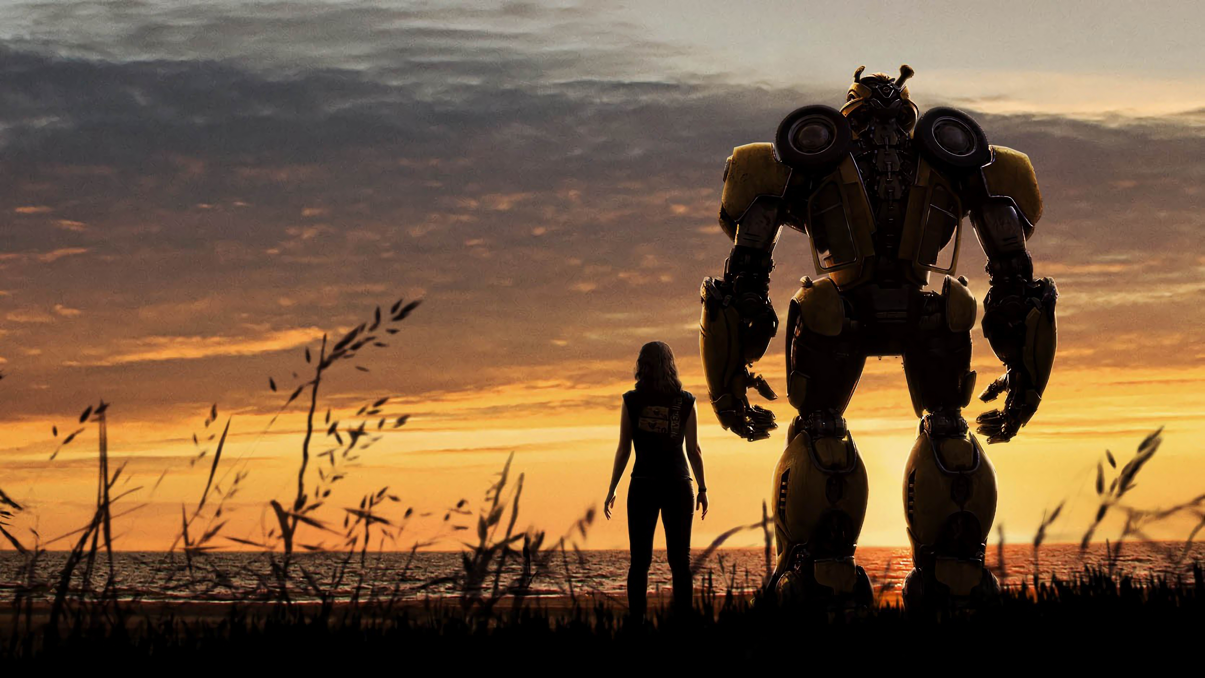 bumblebee 2018 movie 4k wallpaper 1545590329 - Bumblebee 2018 Movie 4K Wallpaper - Bumblebee (Movie 2018), Bumblebee