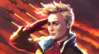 captain marvel movie 2019 art carol danvers 4k wallpaper 1544829437 200x110 - Captain Marvel Movie 2019 Art Carol Danvers 4K Wallpaper - Captain Marvel (Movie 2019), Captain Marvel (Carol Danvers)