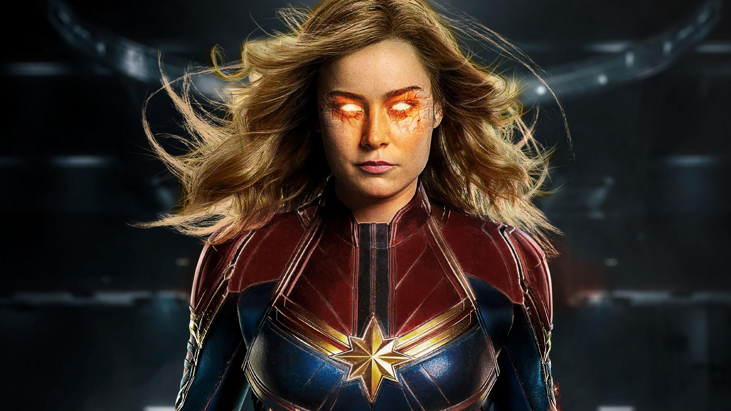 Wallpaper 4k Captain Marvel Movie 2019 Movies Wallpapers